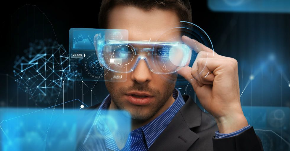 Trzy przykłady zastosowania rozszerzonej rzeczywistości w przemyśle
