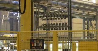 Zawory elektromagnetyczne i siłowniki pneumatyczne z łódzkiej fabryki ASCO