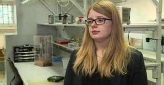 Inżynierowie z Astroniki przygotowują urządzenie badawcze do nowej misji NASA na Marsie