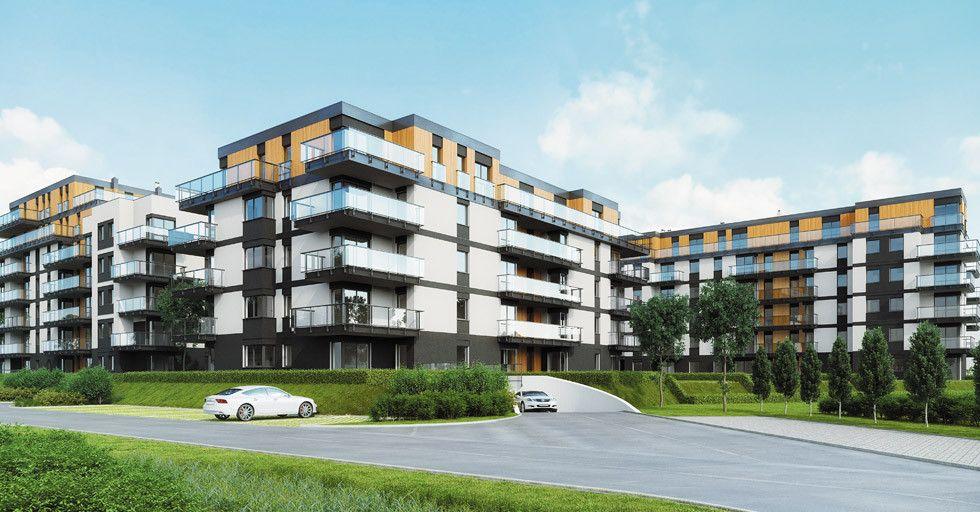 ATAL ustanawia nowe rekordy sprzedaży mieszkań