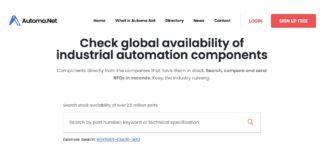 Nowa platforma dla firm z branży automatyki przemysłowej