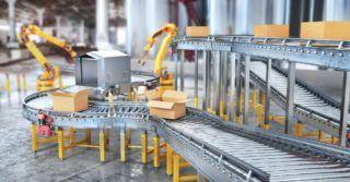 Automatyzacja szansą na lepszą efektywność procesów logistycznych w dobie pandemii