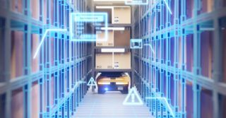 Roboty mobilne i pojazdy autonomiczne w dostawach i realizacji intralogistycznej