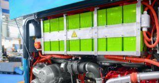 Drugie życie baterii z autobusów elektrycznych. TAURON wdraża projekt magazynów energii