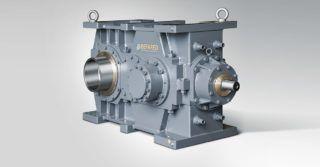 BEFARED: polski producent reduktorówi motoreduktorów