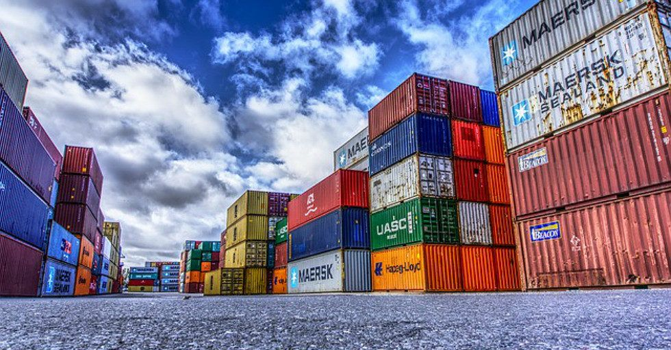 Wzrasta poziom eksportu polskich firm – raport