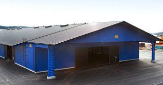 BORGA – Przyjazne budowanie hal stalowych