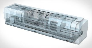Planetarny mechanizm śrubowy do zastosowań w maszynach