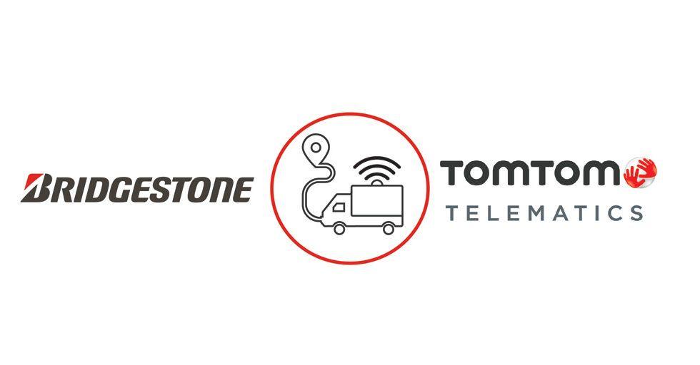 Bridgestone przejmuje TomTom Telematics za 910 milionów euro