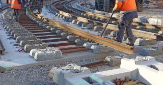 Budownictwo kolejowe w Polsce 2021-2026. 200 inwestycji kolejowych w Polsce warte 120 mld zł