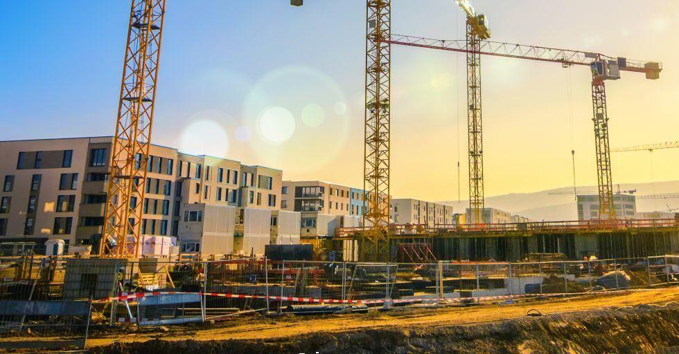 Ponad 40% firm budowlanych przewiduje spadek dochodów w najbliższych miesiącach