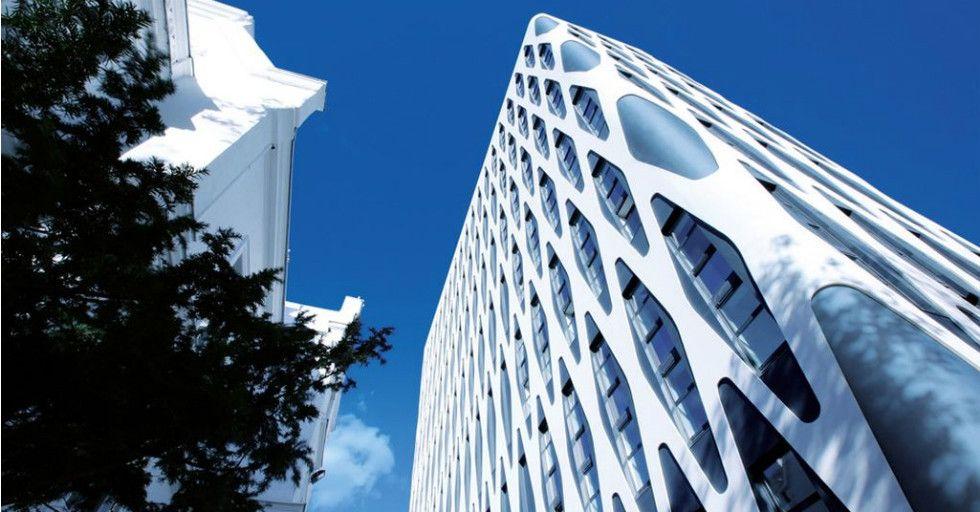 Polska architektura doceniona! Dwa projekty w finale Baumit Life Challenge 2016