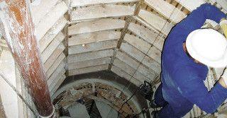 Wyłożenia ogniotrwałe do pieców w energetyce, cementowniach i hutnictwie