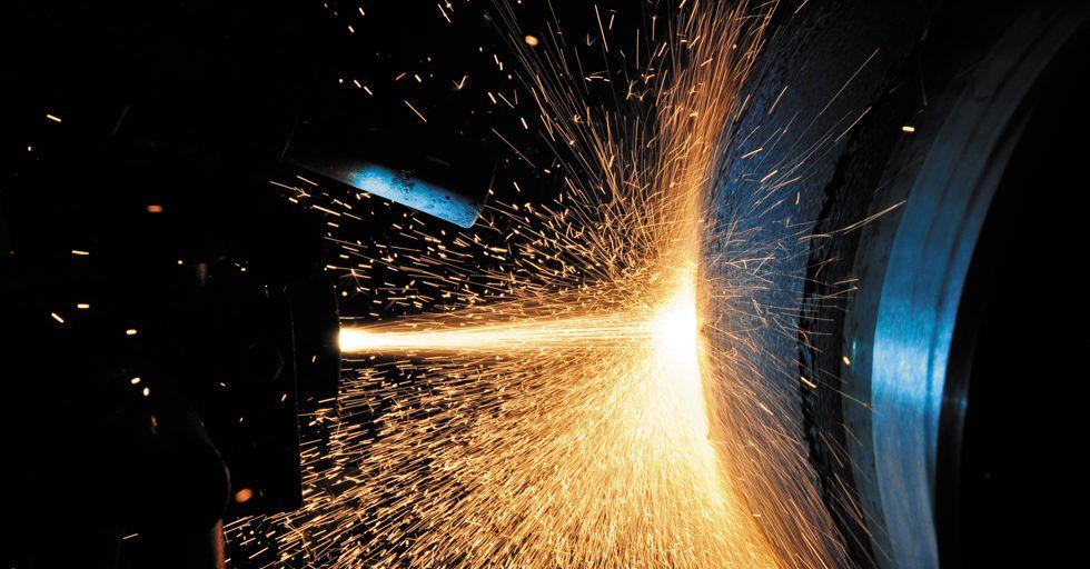 Nanoszenie powłok technologią plazmową warstw ceramicznych i węglikowych