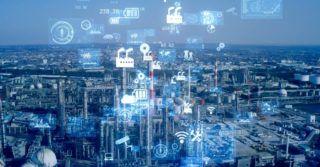 Transformacja cyfrowa w przemyśle chemicznym