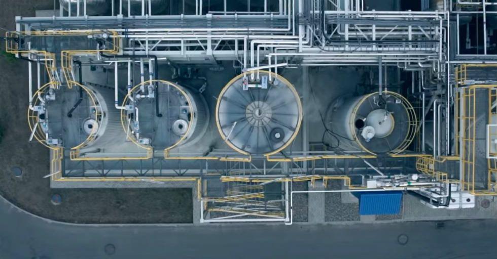 Zakłady sodowe w Inowrocławiu wdrażają rozwiązania z zakresu przemysłu 4.0