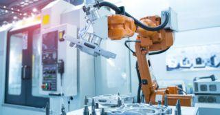 Rola automatyzacji CNC w nowoczesnej produkcji