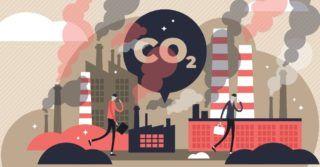 1% najbogatszych ludzi na świecie emituje 2x więcej CO2 niż 50% najbiedniejszych