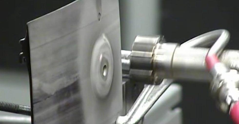 Gazowe natryskiwanie na zimno: rodzaje, zalety i wady, zastosowanie