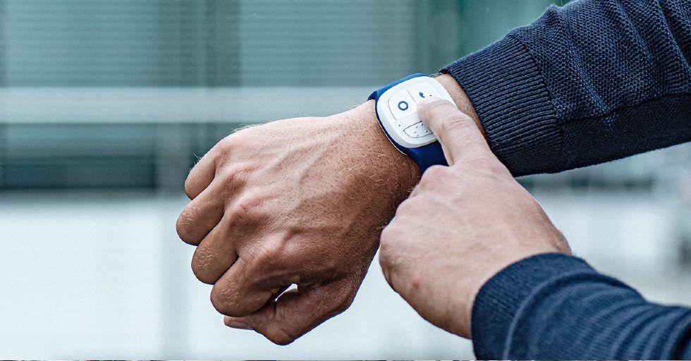 Monitoring zdrowia z pomocą technologii wearables