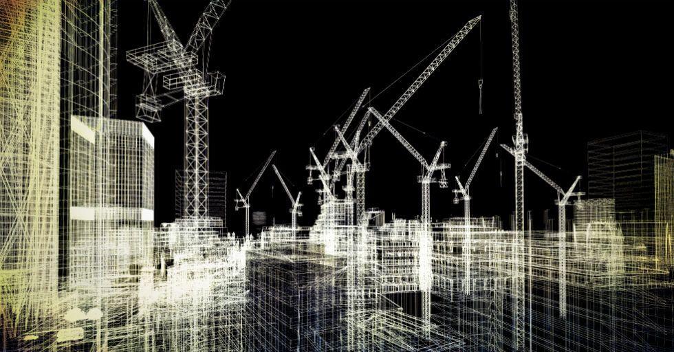 Deloitte: europejskie firmy budowlane wchodzą w erę cyfryzacji