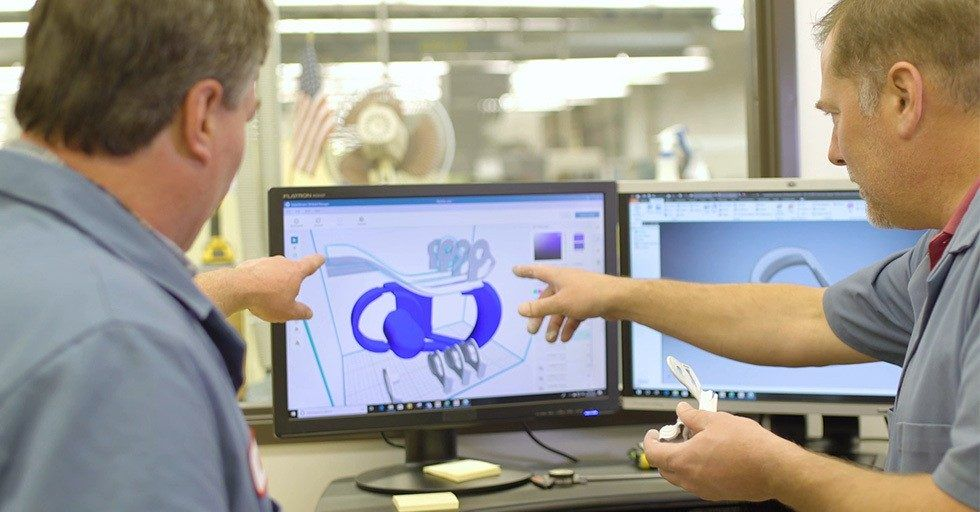 Druk 3D w produkcji wysokiej klasy sprzętu medycznego