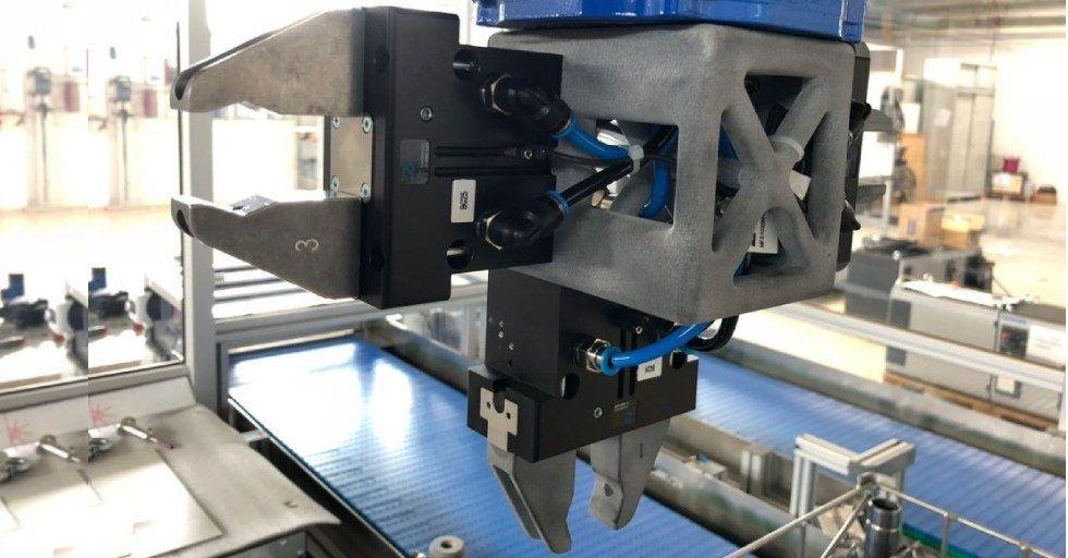 Obróbka CNC vs AM – technologie komplementarne czy konkurencyjne?