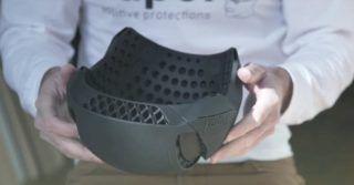 Rosnąca rola druku 3D w przemyśle sportowym