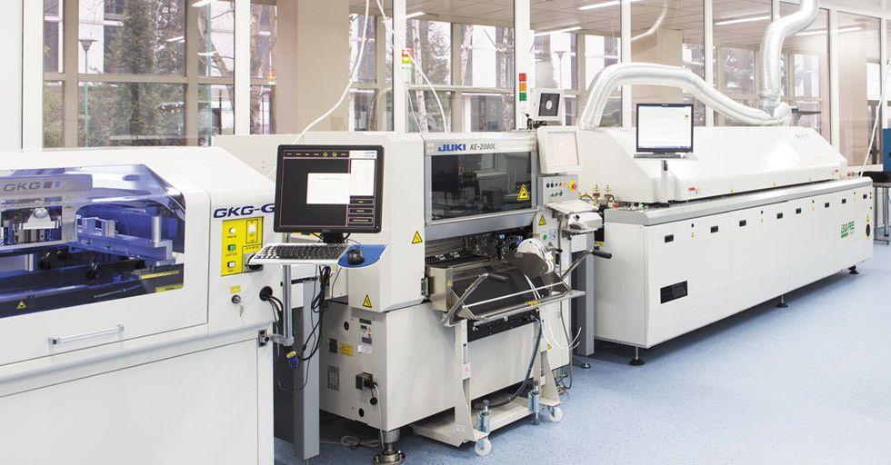 Creotech Instruments: lider sektora kosmicznego