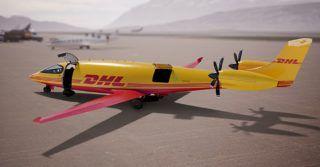 DHL Express tworzy pierwszą na świecie zeroemisyjną sieć logistyczną