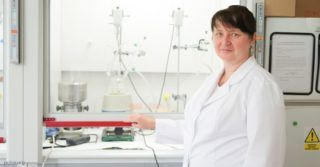Badacze z Politechniki Rzeszowskiej opracowali innowacyjne lakiery proszkowe