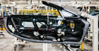 Cyfrowe magazyny części zamiennych w branży automotive