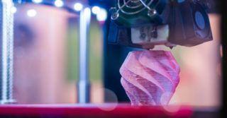 Druk 3D/AM jako część następnej rewolucji przemysłowej