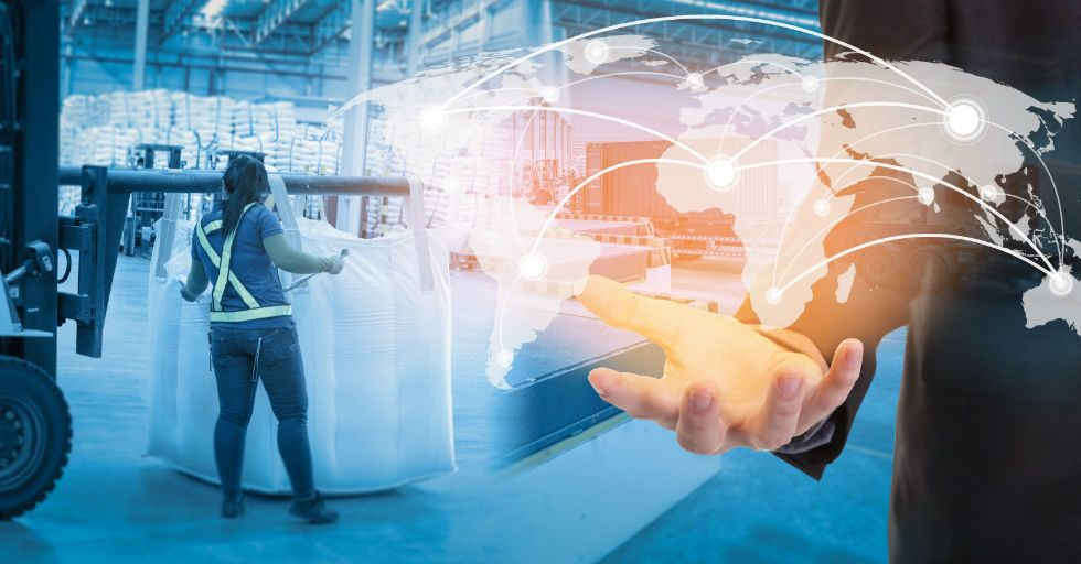 Maflow usprawnił oraz zoptymalizował działania w globalnym łańcuchu dostaw poprzez EDI