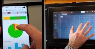 Łatwa i intuicyjna wizualizacja HMI – poznaj technologię mapp View