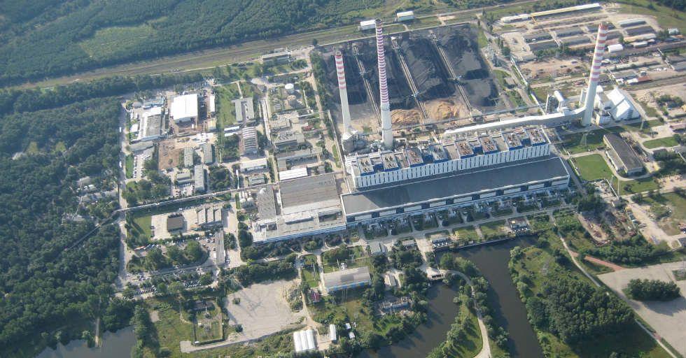 Polimex-Mostostal i GE wybudują 2 bloki gazowo-parowe w Elektrowni Dolna Odra