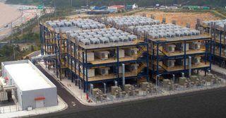 Zakończono budowę elektrowni, która wykorzystuje odzyskany wodór z produkcji petrochemicznej