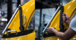 Jak skonstruować narzędzie montażowe łącząc technologię przyrostową ze standardowymi elementami do maszyn