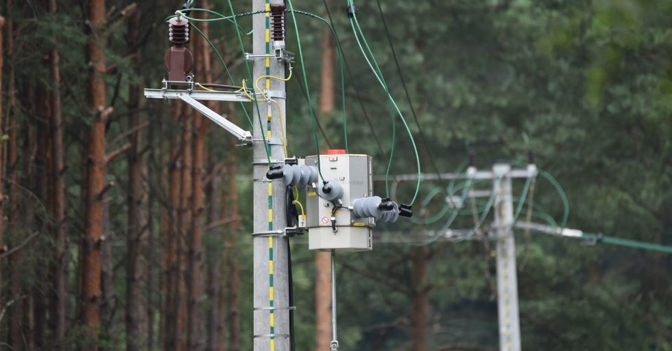 Energa Operator wdraża inteligentną sieć Smart Grid