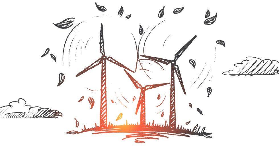 Pojedynek wiatraków na PGE Narodowym. Obejrzyj finał Wielkiego Wyzwania: Energia