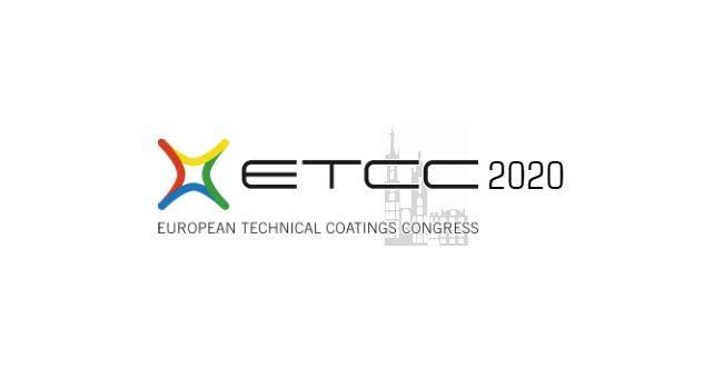 ETCC 2020 – European Technical Coatings Congress