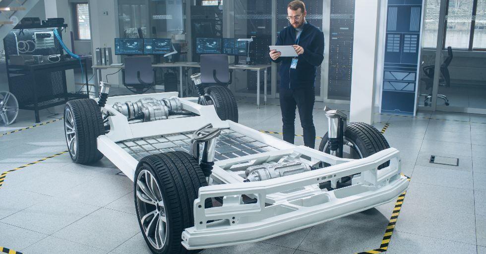 Zapotrzebowanie na specjalistów od elektromobilności wzrosło o 200%