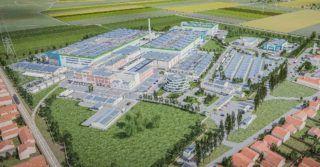 ElevenEs zbuduje gigafabrykę baterii LFP w serbskiej Suboticy