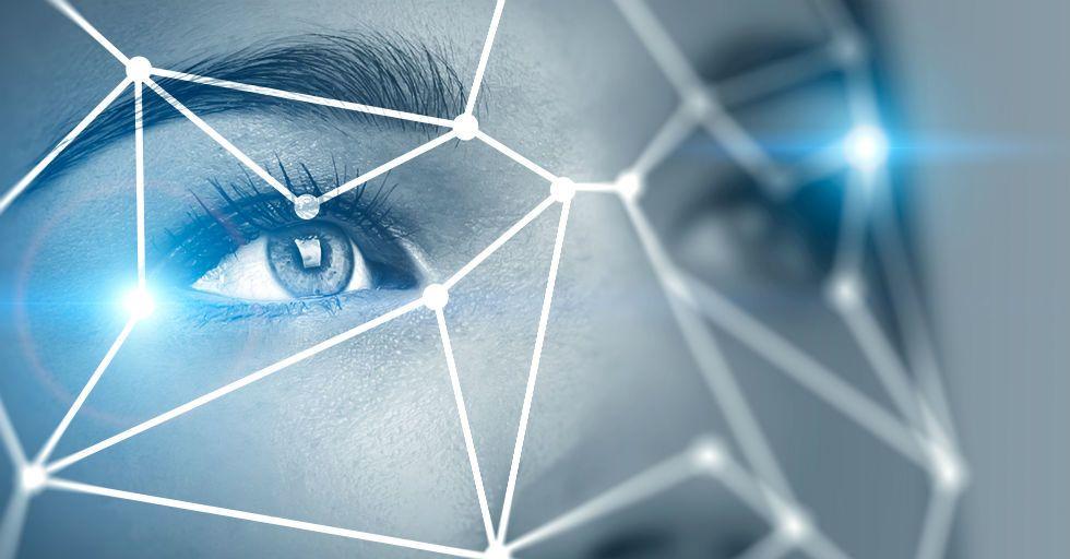 Zastosowanie technologii rozpoznawania twarzy na produkcji