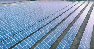 Największa naziemna elektrownia fotowoltaiczna w Polsce należy do Grupy Energa