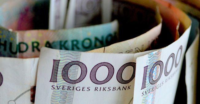 Jak położono kres szwedzkiej depresji