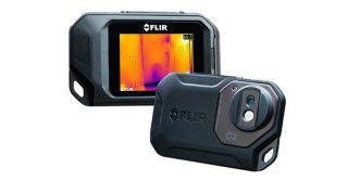 Nowa kieszonkowa kamera termowizyjna – FLIRC2