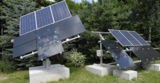AGH i 2loop Tech opracowują metodę na efektywne przetwarzanie zużytych paneli fotowoltaicznych