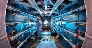 Reaktor fuzji jądrowej oferujący dodatni bilans energetyczny coraz bliżej