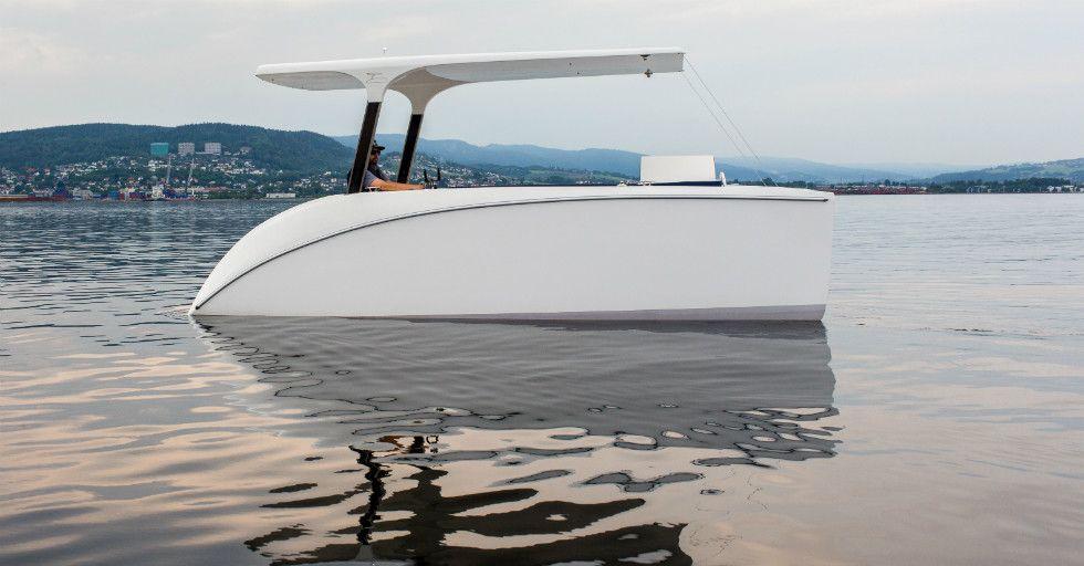 Green Dream Boats – zielone marzenie, które się spełniło
